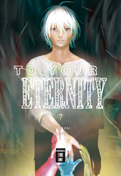 To Your Eternity Band 07