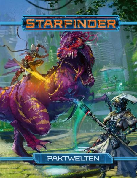 Starfinder - Paktwelten