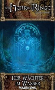 Der Herr der Ringe LCG - Der Wächter im Wasser