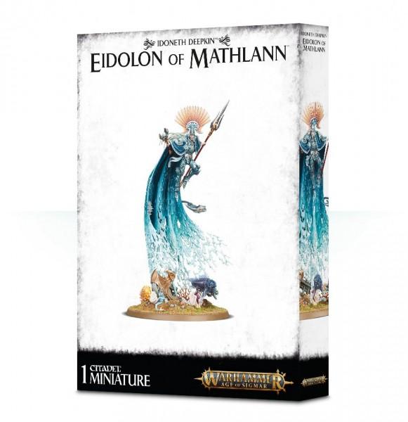 Idoneth Deepkin Eidonlon of Mathlann