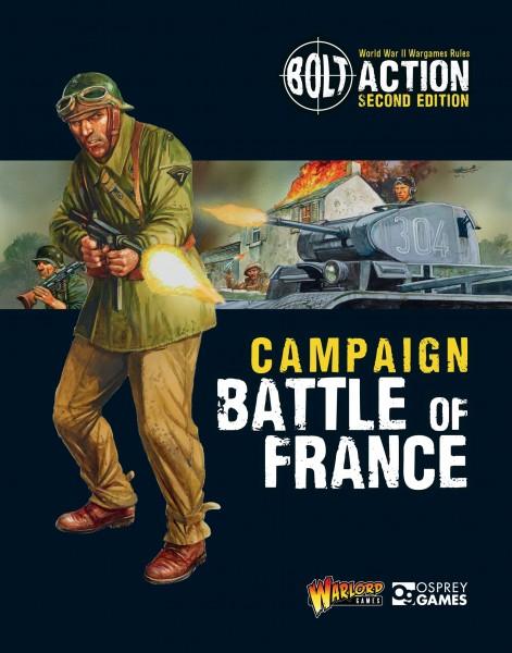 Battle of France (engl)