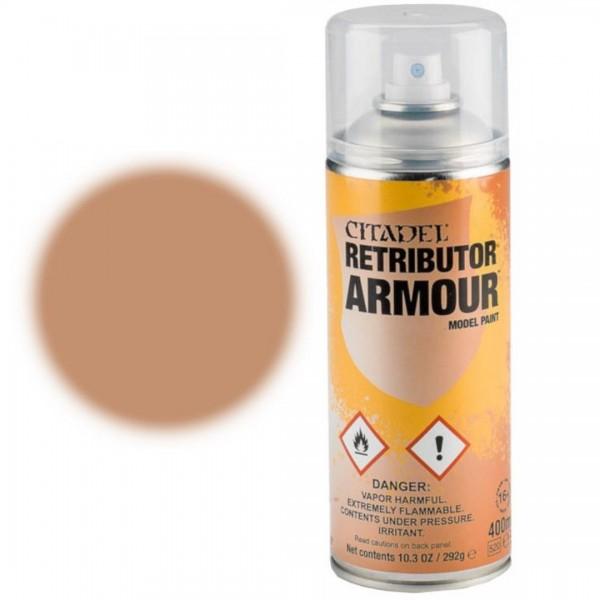 Grundierspray Retributor Armour