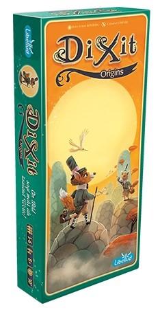 Dixit 4 Big Box (Origins)