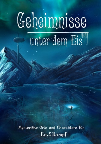 Fate Eis & Dampf Geheimnisse unter dem Eis