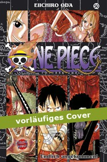 One Piece Band 50