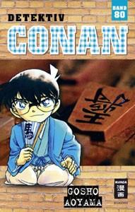 Detektiv Conan: Conan 80