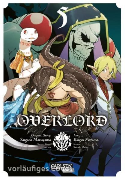 Overlord Band 05