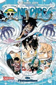 One Piece Band 68