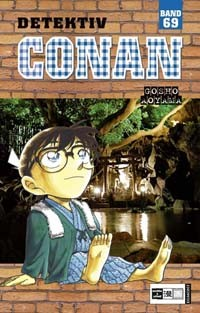 Detektiv Conan: Conan 69