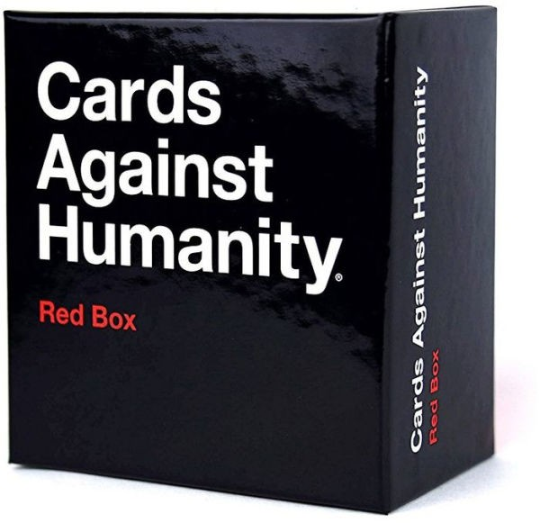 Cards Against Humanity Red Box (eng)
