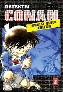 Detektiv Conan: Conan Special Black Edition
