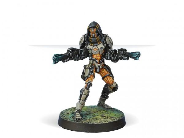 Infinity: Kotail Mobile Unit (Combi Rifle x2)