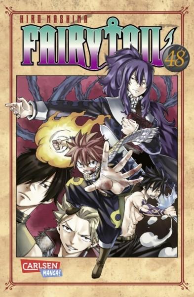 Fairy Tail Bd. 48