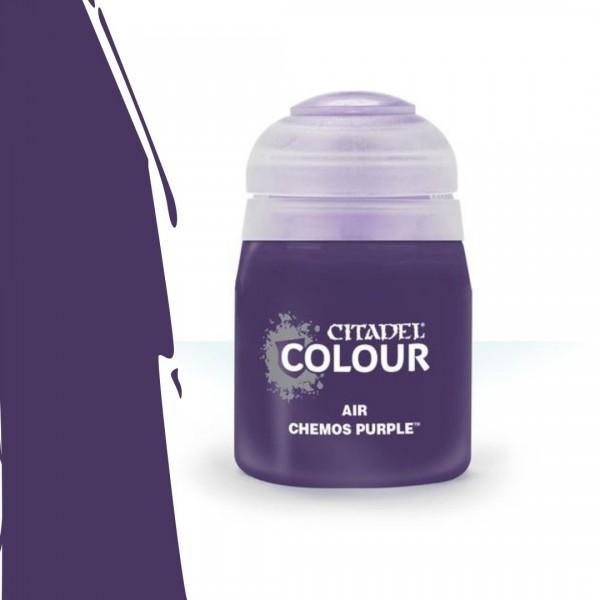 Air: Chemos Purple 24ml
