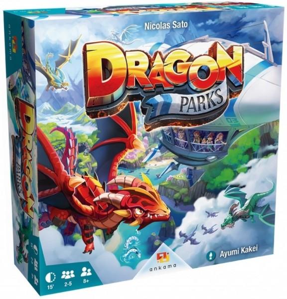 Dragon Parks (DE/EN/FR)