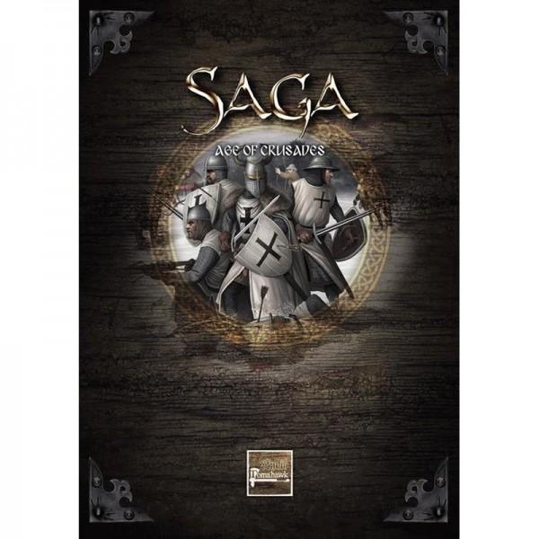 SAGA: Ära der Kreuzzüge 2. Edi inkl. PromoMini (deutsch)