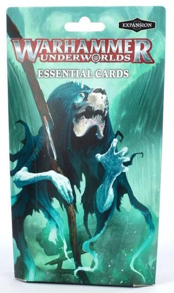 Warhammer Underworlds: Essential Cards (EN)