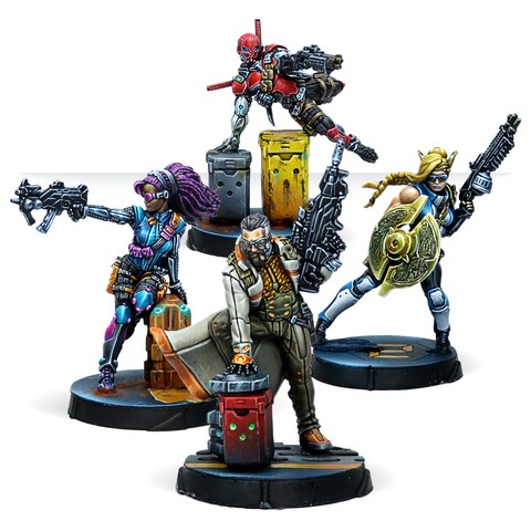 Soldiers Of Fortune box