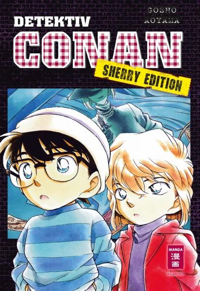Detektiv Conan: Conan Special Sherry Edition