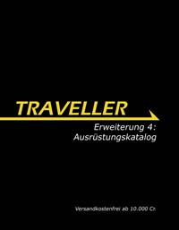 Traveller Erweiterung 4: Ausrüstungskatalog
