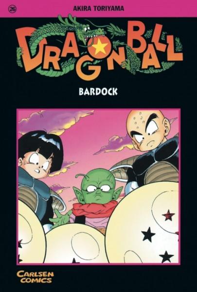 Dragon Ball Band 26