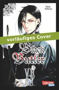 Black Butler Bd. 15