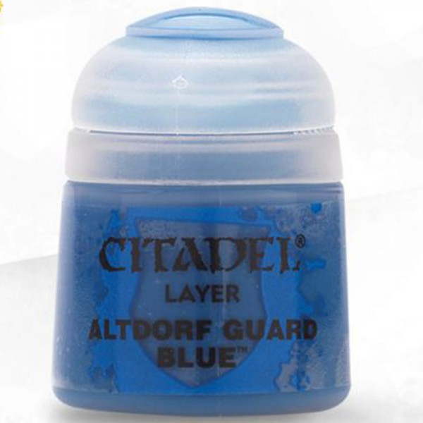 Layer: Altdorf Guard Blue 12ml